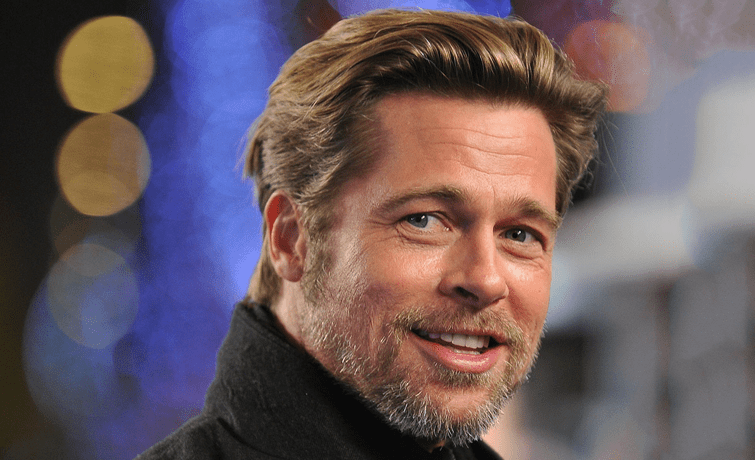 Brad Pitt the philosopher | Jasna Burza, Life Coach and Business Coach Minneapolis