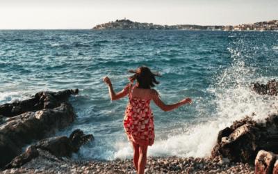 Follow the joy