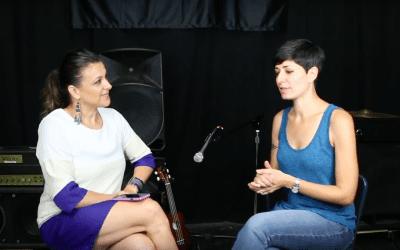 Christina Lazarakis: permission to create again